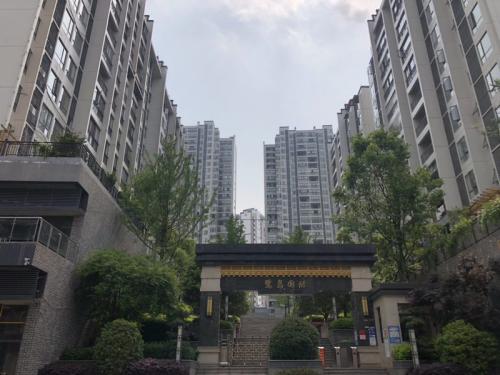 修文县鹭岛国际小区(住宅小区)