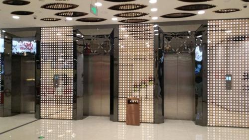 贵州电梯招标