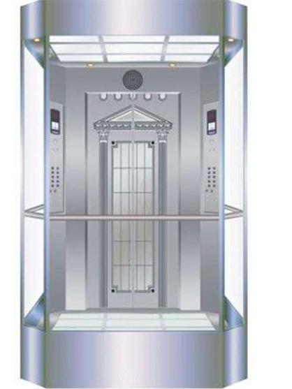 贵州电梯安装